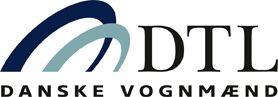 dtl danske vognmænd logo